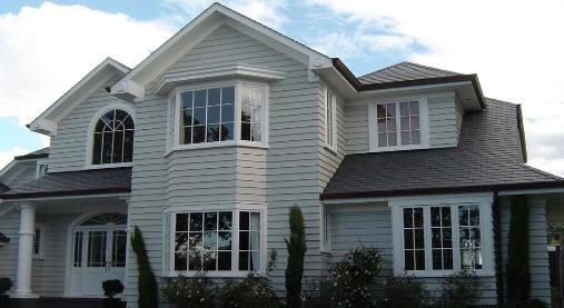 The Exterior Of Your House Is Always Under Attack From The Elements.  Peeling Paint And Caulk, Dry Rot,